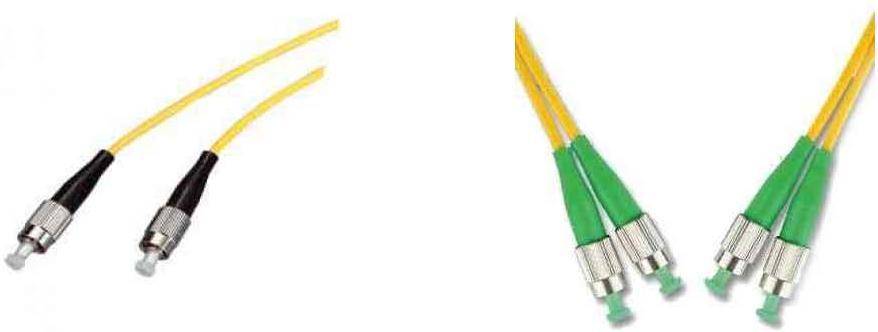 FC-FC fiber patch cord
