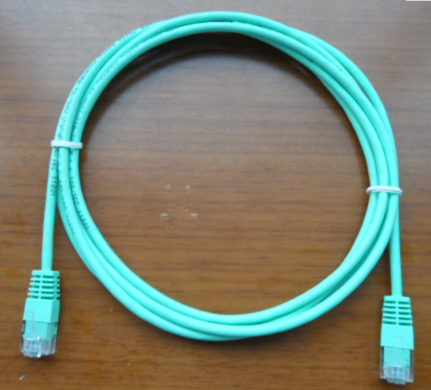 UTP Cat6 Mini path cord