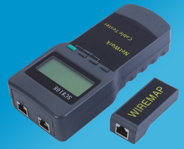 PB012 Multi-Network Cable Tester