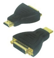Relative adapter