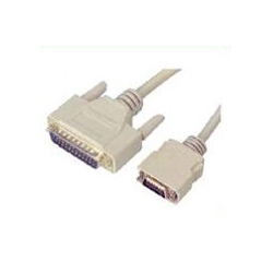 DB25M-HPCN36M PRINTER CABLE