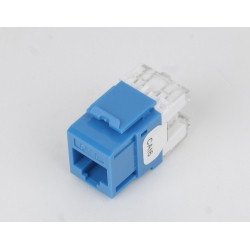UTP CAT6  Keystone Jack