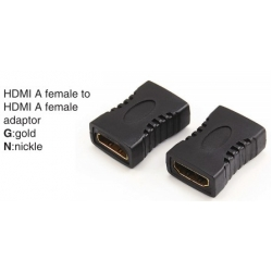 TR-12-P-006 HDMI A male to HDMI A female adaptor
