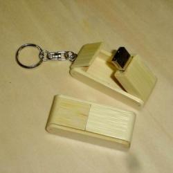 wood usb flash disk