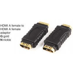 TR-10-P-005 HDMI A male to HDMI A male adaptor