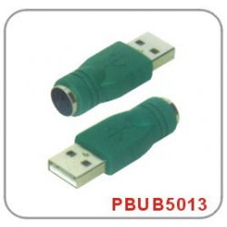 USB A TO PS/2 ADAPTER