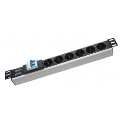 PDU Germany type