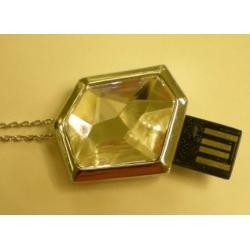 Jewelry USB disk