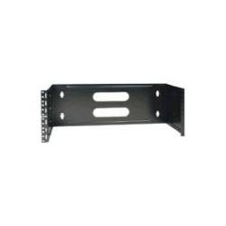 4U wall mount patch panel brackets
