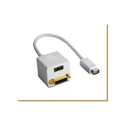 MINI DVI-HDMI+DVI