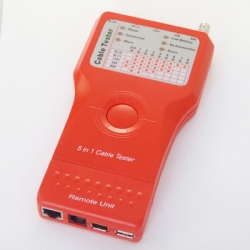 5 Pin Cable Tester