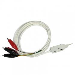 4 Pole Test Cord