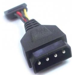 SATA 15Pin to power 4pin