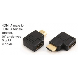 TR-12-P-020 HDMI A male to HDMI A female adaptor