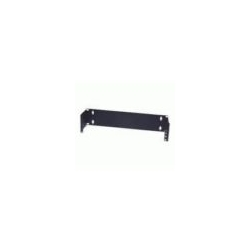 2U wall mount patch panel brackets