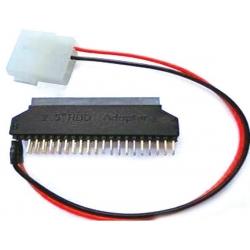 IDE 44Pin/power 4pin male