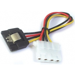 Power SATA Cable