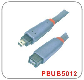 IEEE 1394B 4PIN TO 9PIN HIGH-SPEED CABLE