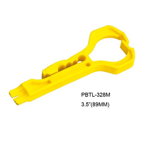 Easy Stripper for UTP/STP Telecom Wire