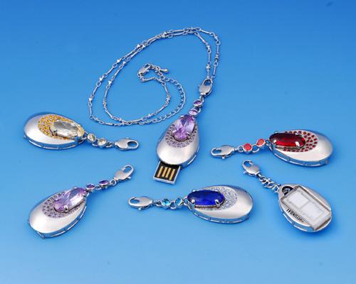 Diamond Jewelry Usb