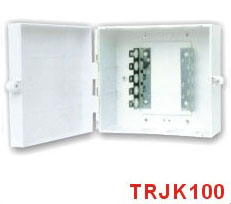 50 Pair Indoor Distribution Box