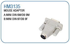 MOUSE ADAPTOR