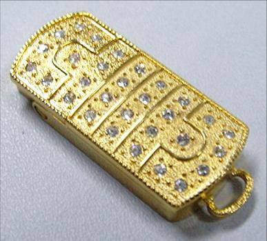Jewelry USB flash disk