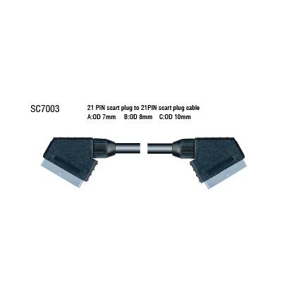 Scart Connector