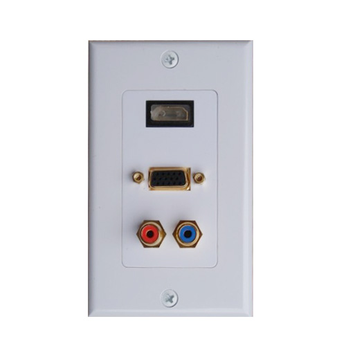 hdmi wall plates china hdmi wall plates manufacturer supplier