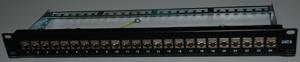 1424S-Cat6 FTP patch panel