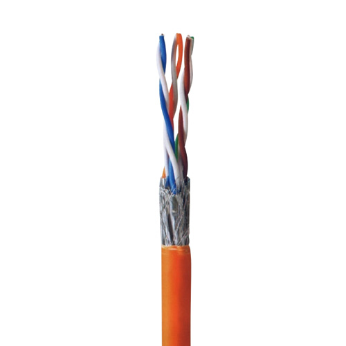S/STP CATEGORY 6 LAN CABLE