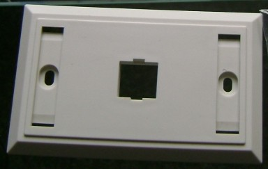 Wall Plate 120 Type