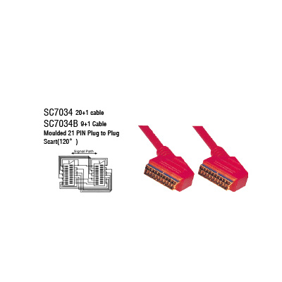 Scart Connector