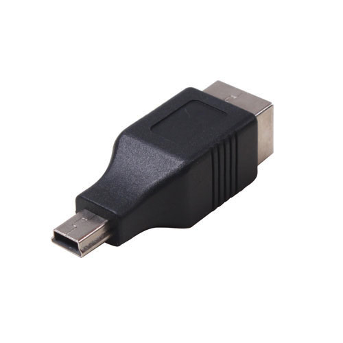 USB BF -MINI 5PIN M Adapter