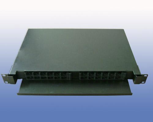 Optic Fiber Splice Box