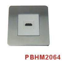 HDMI Wall Plate