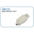 IEEE1394 6P F-4P F