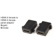 TR-10-P-011 HDMI A male to HDMI A male adaptor
