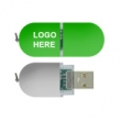 Logo Print ABS Usb Flash Disk