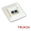CAT.6 Wall Outlets