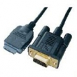 DB9F TO MOBILE DATA CABLE