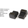 TR-10-P-009 HDMI A male to HDMI A male adaptor