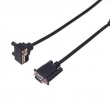 90 Degree angled VGA Cable