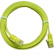 UTP Cat.6 Flat Patch Cable