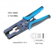 Professional Compression Crimping Tools