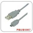 USB 4PIN MINI B FOR HIROSE TYPE
