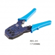 Multi-Modular Plug Crimps,Strips&Cuts Tools