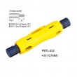 Coaxial Cable Stripper 2-Blades Model