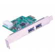 USB3.0 PCI-E CARD