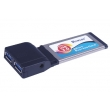 USB3.0 2PORT EXPRESS CARD
